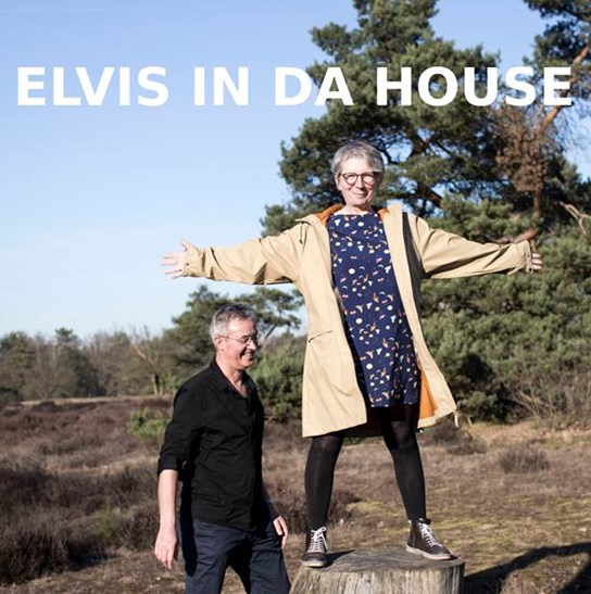 Auteurslezing Elvis Peeters