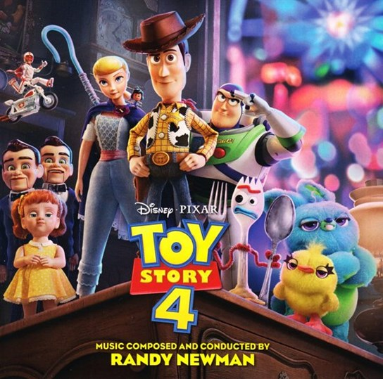 Animatiefilm Toy Story 4